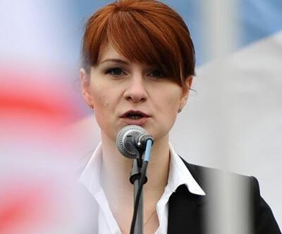 ABD'de Rus ajana 18 ay hapis