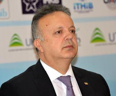 TİM Başkanı Gülle ihracat için rakam verdi
