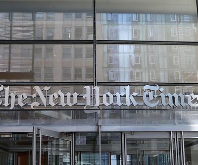 New York Times, Netanyahu karikatürü için özür diledi
