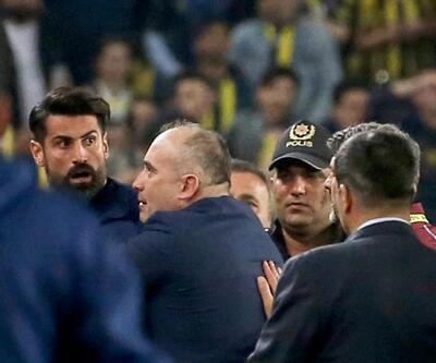 Trabzonspor'dan Volkan Demirel'in sözlerine tepki