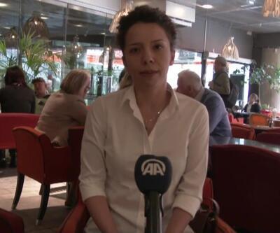 Türk akademisyen İsveç'te ödül kazandı