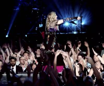 Madonna'ya Eurovision çağrısı