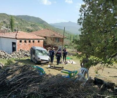 Demirci'deki kazada, ölü sayısı 2'ye yükseldi