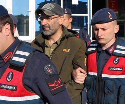 Mavi listedeki MLKP'li terörist, FETÖ ve PKK şüphelileriyle yakalandı