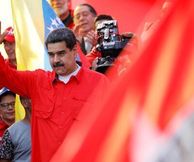 Venezuela'daki askeri darbe girişiminde son durum