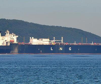 LNG'nin gümrük işlemlerine düzenleme