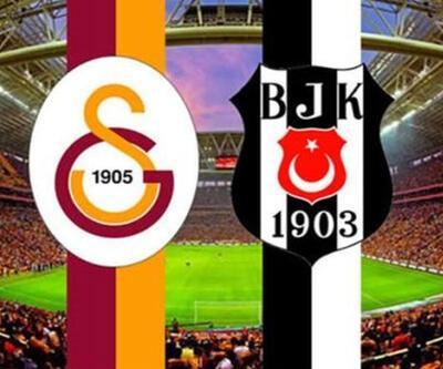 Son dakika... Galatasaray-Beşiktaş derbisinin hakemi belli oldu