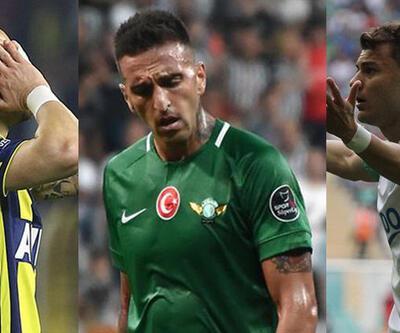 Süper Lig'de kümede kalma yarışında son durum