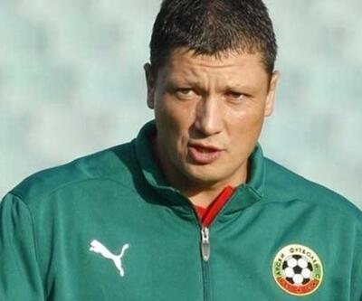 Lyuboslav Penev istifa etti