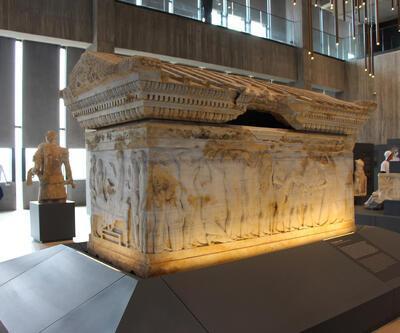 Troya Müzesi kaçırılan eserlerini bekliyor
