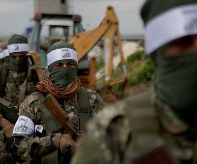 ÖSO, Maaranaz köyünü terör örgütü PKK'dan kurtardı