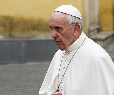 Papa, Bulgaristan'a, mültecilere kapılarını açması çağrısı yaptı