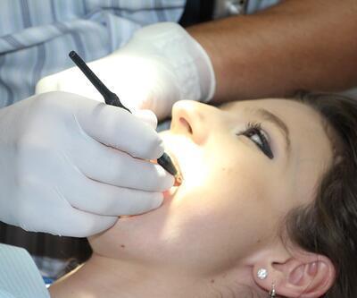Diş çürükleri durdurulabilir