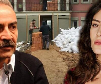 Belçim Bilgin'den Yılmaz Erdoğan'a 4 milyonluk tadilat faturası