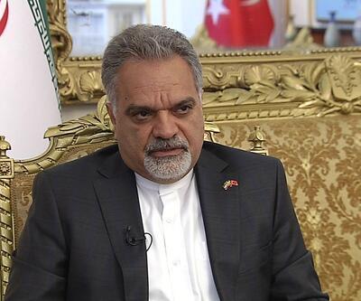 İran'ın Ankara Büyükelçisi: ABD'deki B takımı İran'la savaş istiyor
