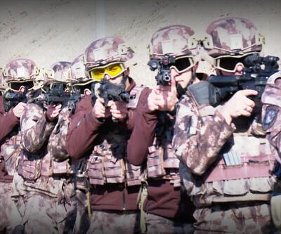 Özel Harekatta eğitim hiç bitmiyor! - Türkiye'nin Özel Birlikleri 3