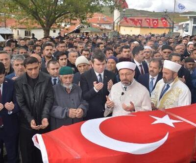 Yeni Zelanda saldırısında ölen gurbetçi, Ankara'da toprağa verildi