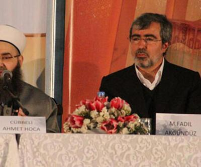 Cübbeli Ahmet'e şantaj iddiası