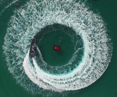 Deniz, göl ve barajlarda da görev yapıyorlar - Türkiye'nin Özel Birlikleri 4
