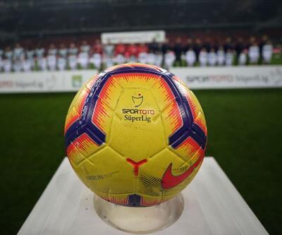 Süper Lig'de 32'nci haftanın hakemleri belli oldu