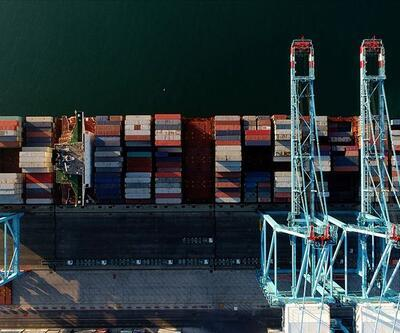 Türkiye'nin çimento ihracatı 600 milyon doları aştı