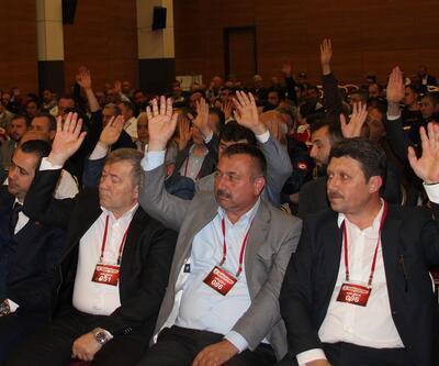 Balıkesirspor'da başkanlığa aday çıkmadı