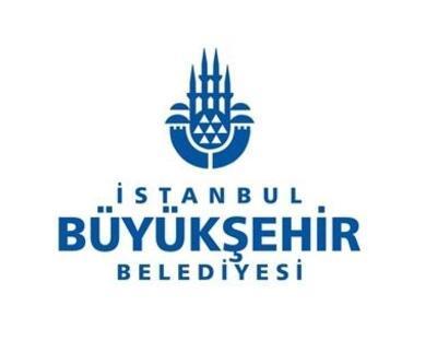 İBB'den açıklama: T.C. İstanbul Büyükşehir Belediyesi yazısı yerinde durmaktadır