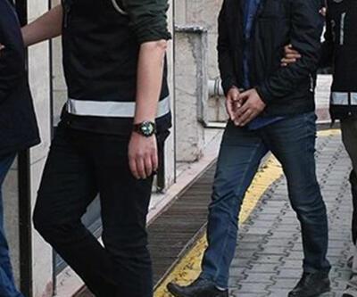 Tapuda rüşvet operasyonunda 6'sı tapu memuru 14 kişi tutuklandı