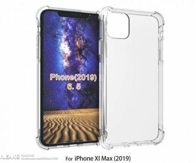 iPhone 11 kılıfları hazır