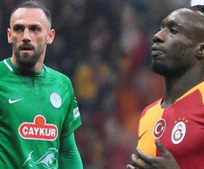 Hangi kanalda? Çaykur Rizespor Galatasaray maçı ne zaman, saat kaçta?