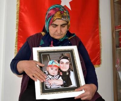 Bedirhan bebeğin anneannesi teröristler için idam istedi