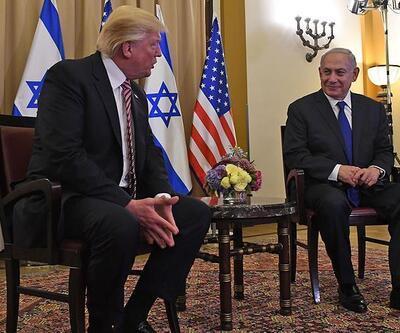 Netanyahu'dan 'Trump Şehri' açıklaması