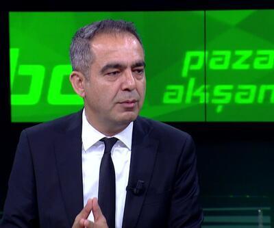 Kuddusi Müftüoğlu: VAR skandal kararlar için var