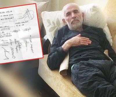 Acı baklava: Tatlıcı firmasında boş kağıt imzalattılar senede çevirip hayatını mahvettiler