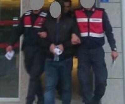 Yaşlı adamı dolandıran 2 kişi tutuklandı