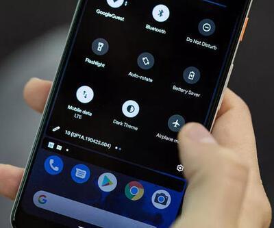 İşte Android Q'nun en bomba özelliği