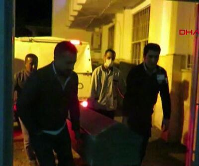 Sınırda 9 ceset bulundu