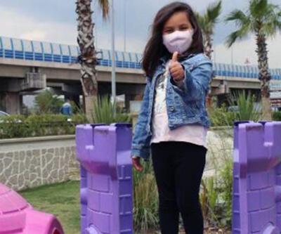 Kök hücre bekleyen minik Asya: Ne olur bizim için donör olun