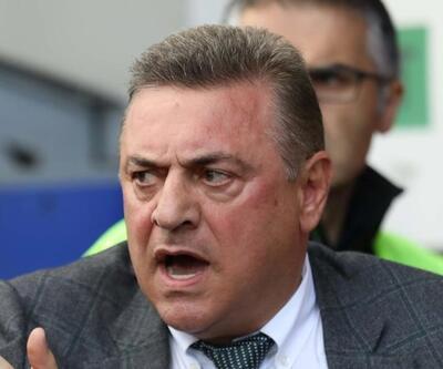 Rizespor Başkanı Hasan Kartal PFDK'ya sevk edildi