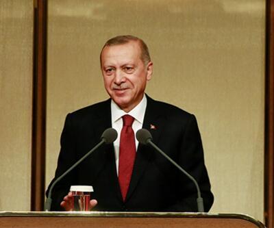 Cumhurbaşkanı Erdoğan: Bu topraklardan darbe çıkmaz, bereket çıkar
