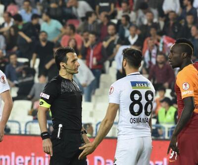 Akhisarspor Galatasaray CANLI