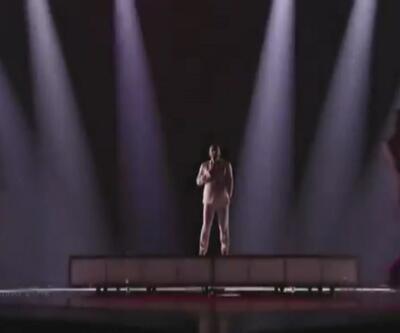 Eurovision tepkilere rağmen başladı
