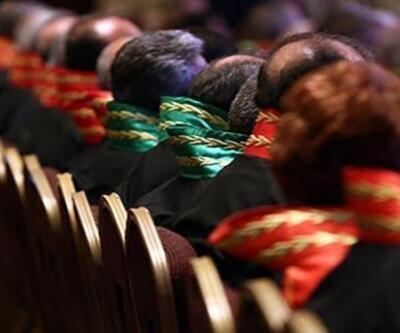 Hakim ve savcıların görevde yükselme kararı Resmi Gazete'de