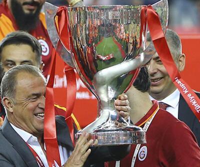 Galatasaray 'duble' peşinde