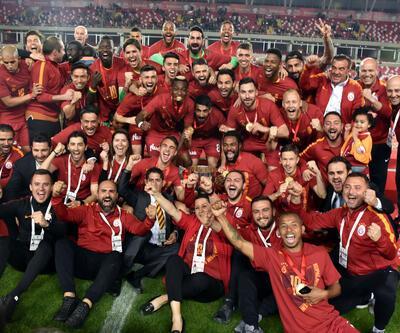 İşte Galatasaray'ın kupadan kazandığı gelir