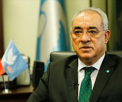 DSP Başkanı Aksakal: Parti meclisi İmamoğlu'nun desteklenmesine onay vermedi