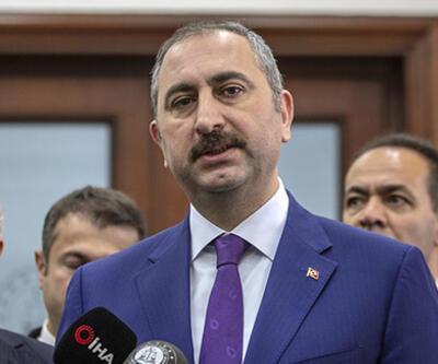 Bakan Gül'den terör örgütü elebaşı Öcalan'ın avukatlarıyla görüşmesine ilişkin açıklama