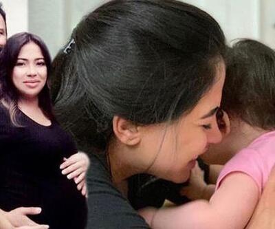 Pınar Tevetoğlu'ndan ikinci çocuğa yeşil ışık