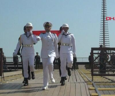 Devletin zirvesi Samsun'da buluşacak