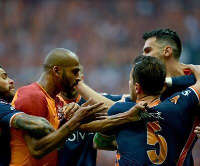 Galatasaray Başakşehir CANLI